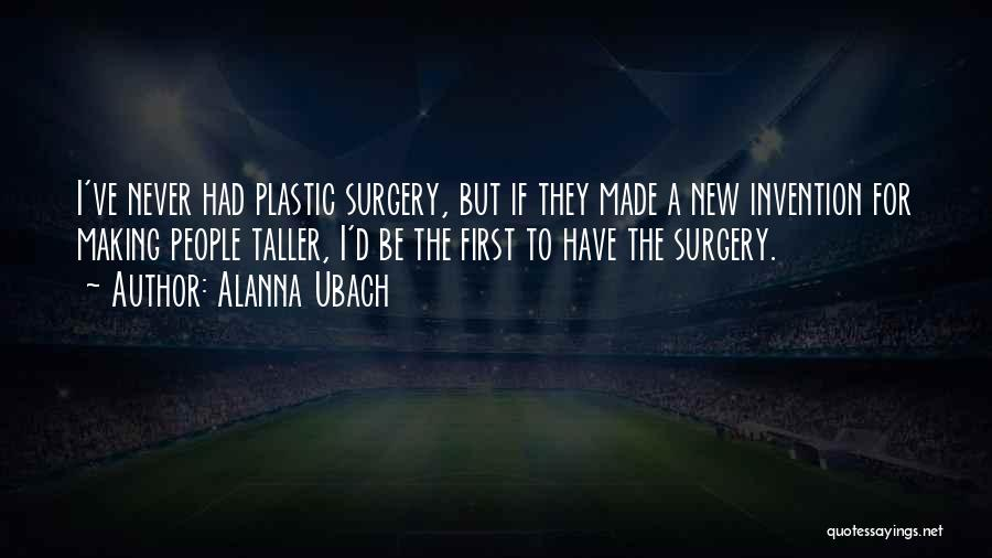 Alanna Ubach Quotes 1695523