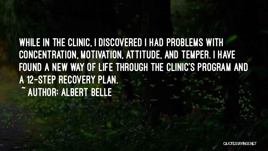 Albert Belle Quotes 84470