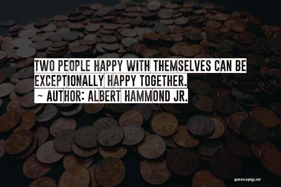 Albert Hammond Jr. Quotes 1183603