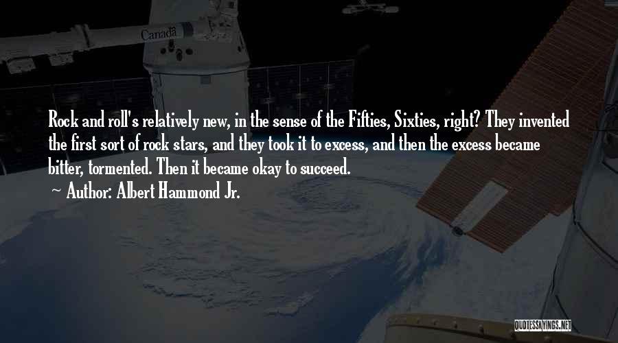 Albert Hammond Jr. Quotes 1461825