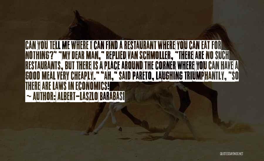Albert-Laszlo Barabasi Quotes 2145378