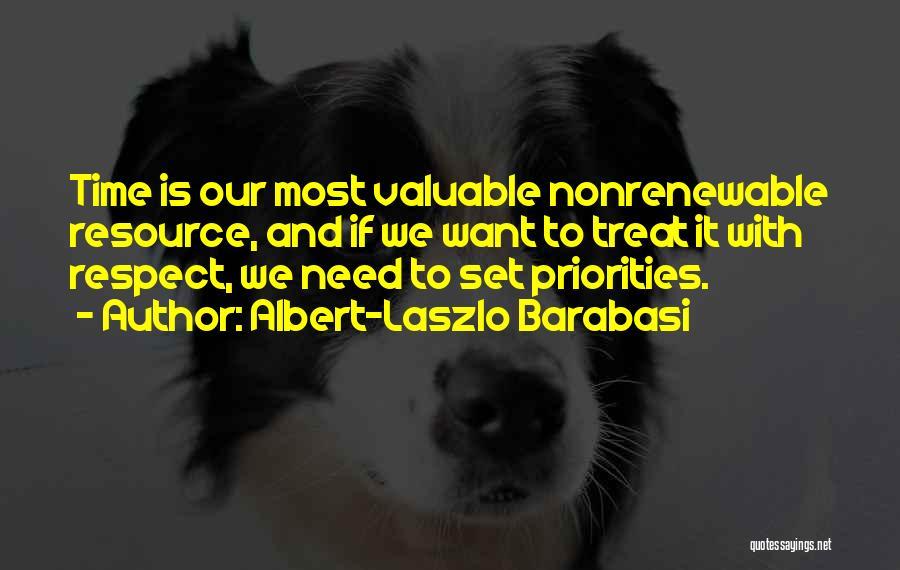 Albert-Laszlo Barabasi Quotes 571567
