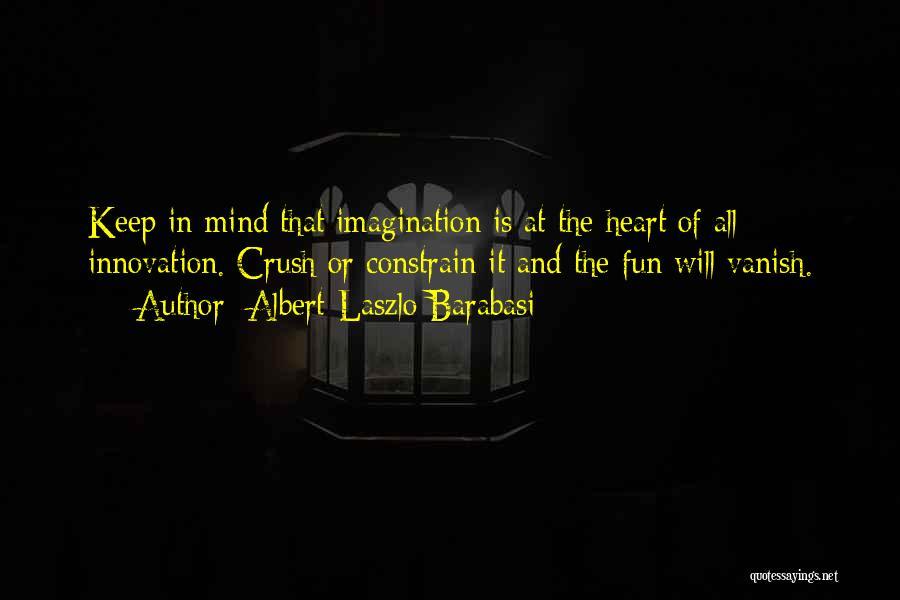 Albert-Laszlo Barabasi Quotes 771995