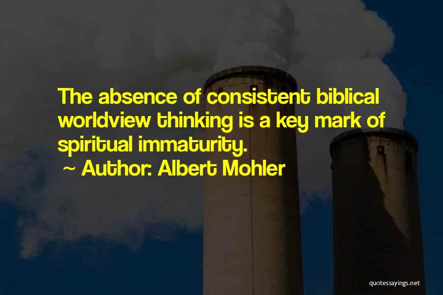 Albert Mohler Quotes 1135961