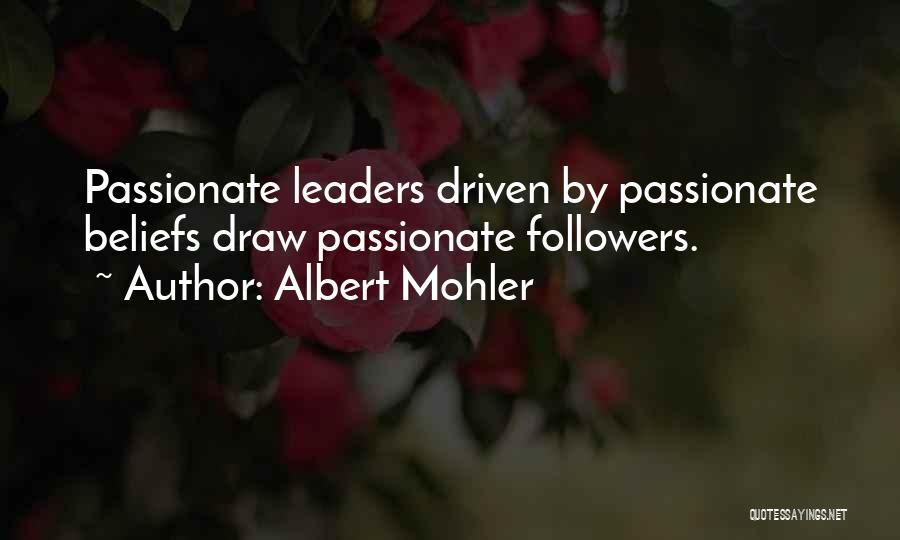 Albert Mohler Quotes 1337070