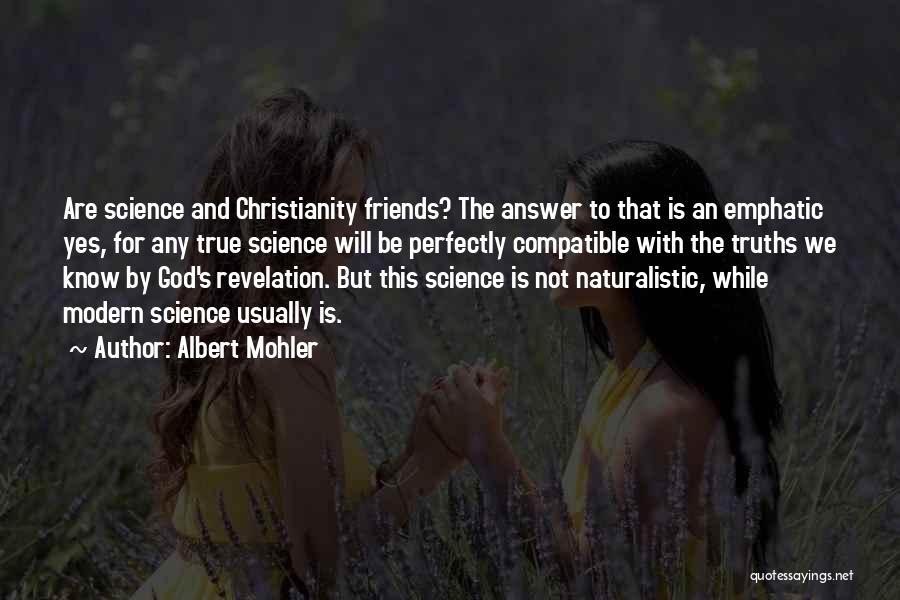 Albert Mohler Quotes 2057634