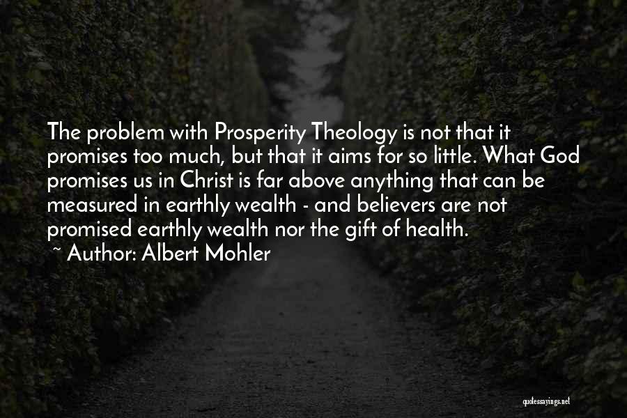 Albert Mohler Quotes 2111866