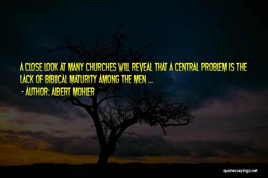 Albert Mohler Quotes 2184131