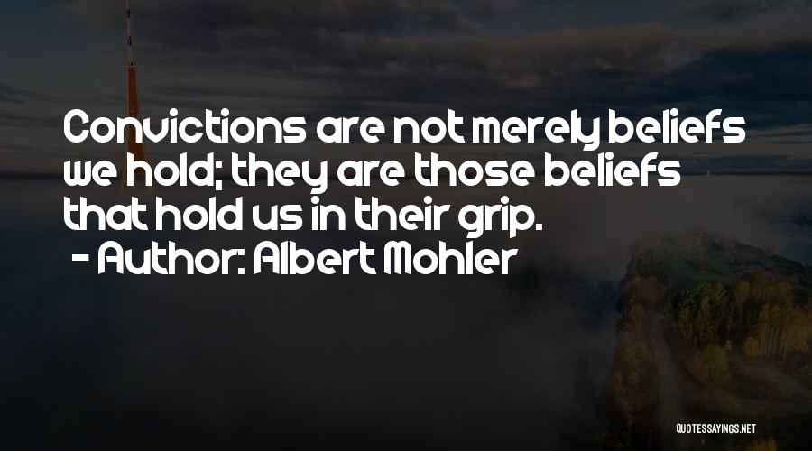 Albert Mohler Quotes 230874
