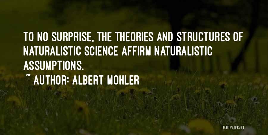 Albert Mohler Quotes 295086