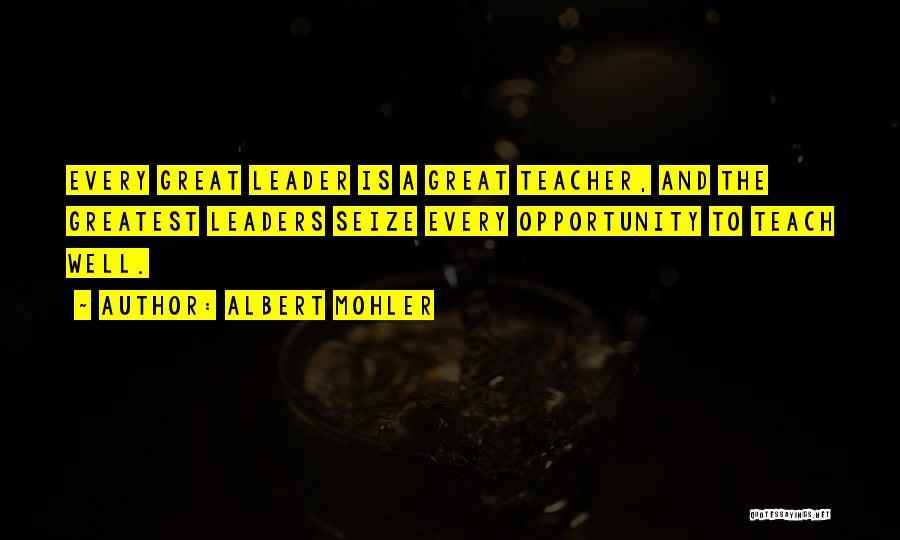 Albert Mohler Quotes 376569