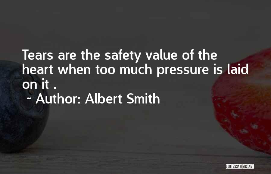 Albert Smith Quotes 1084164