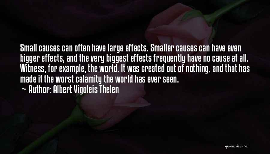 Albert Vigoleis Thelen Quotes 1859166