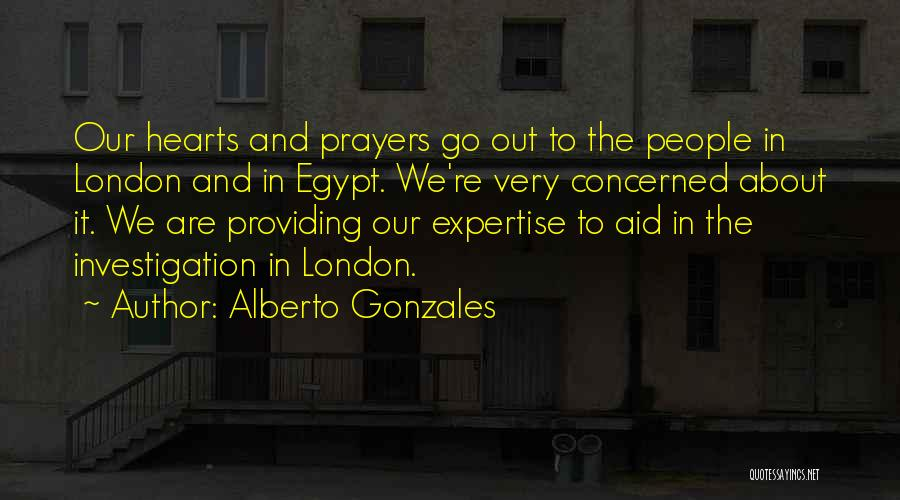 Alberto Gonzales Quotes 2268842