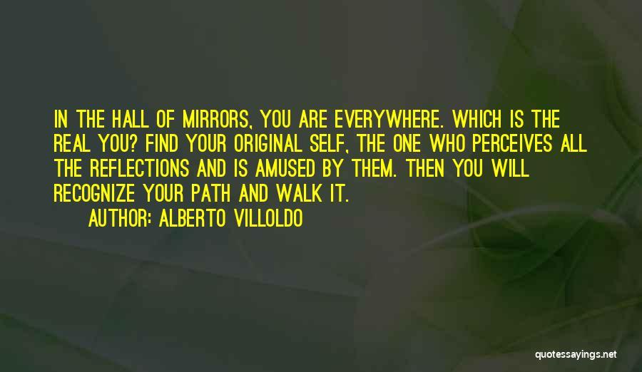 Alberto Villoldo Quotes 104442