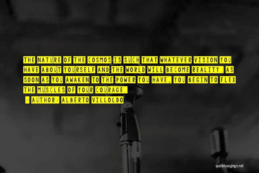 Alberto Villoldo Quotes 1219270