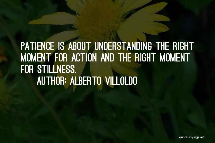 Alberto Villoldo Quotes 1681527
