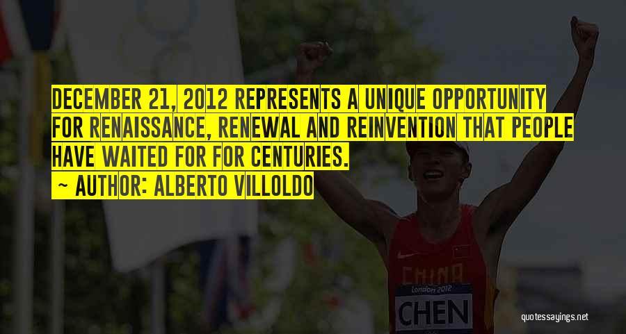 Alberto Villoldo Quotes 185394