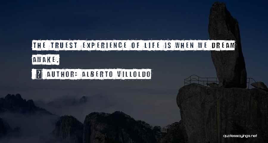 Alberto Villoldo Quotes 1925753