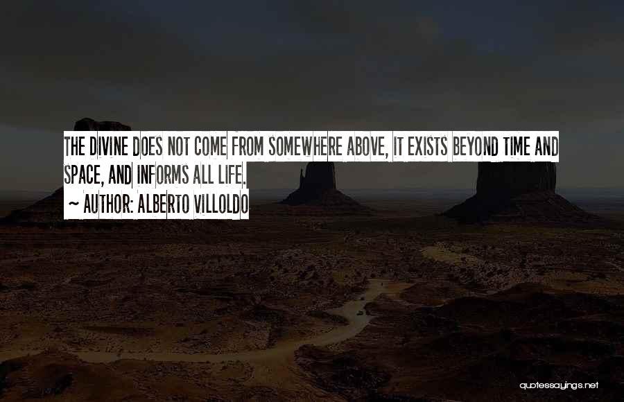 Alberto Villoldo Quotes 2094497