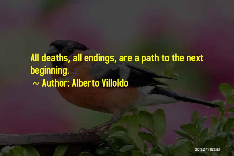 Alberto Villoldo Quotes 266964