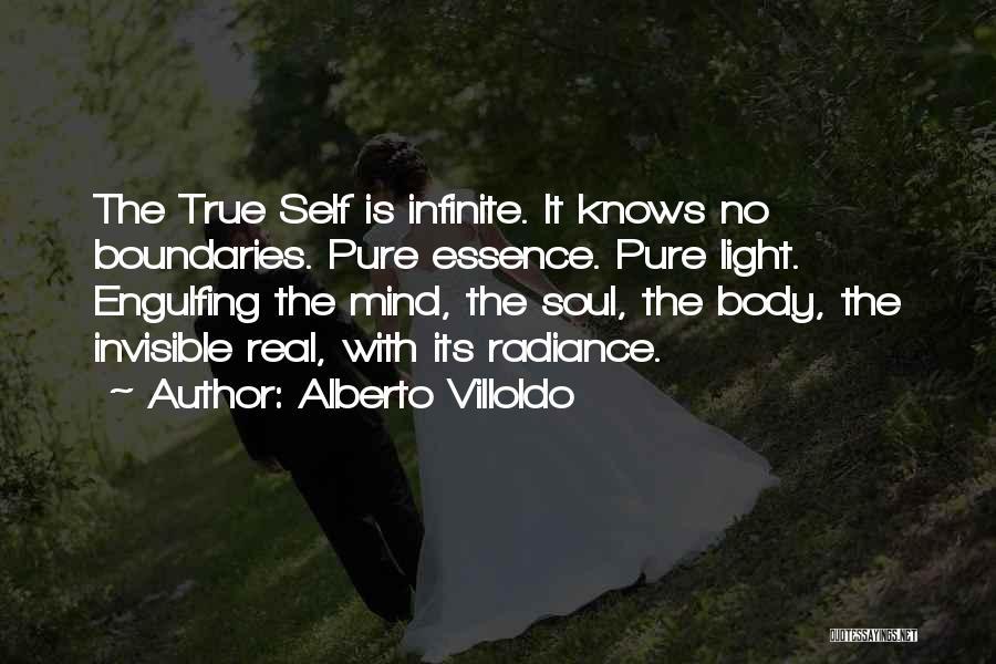 Alberto Villoldo Quotes 447721