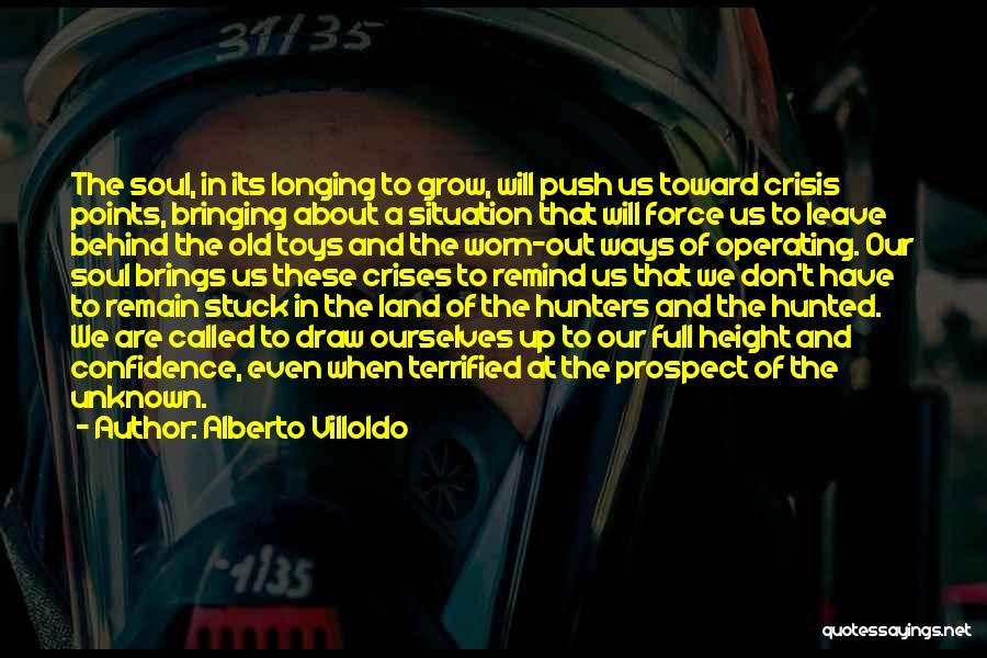 Alberto Villoldo Quotes 640700