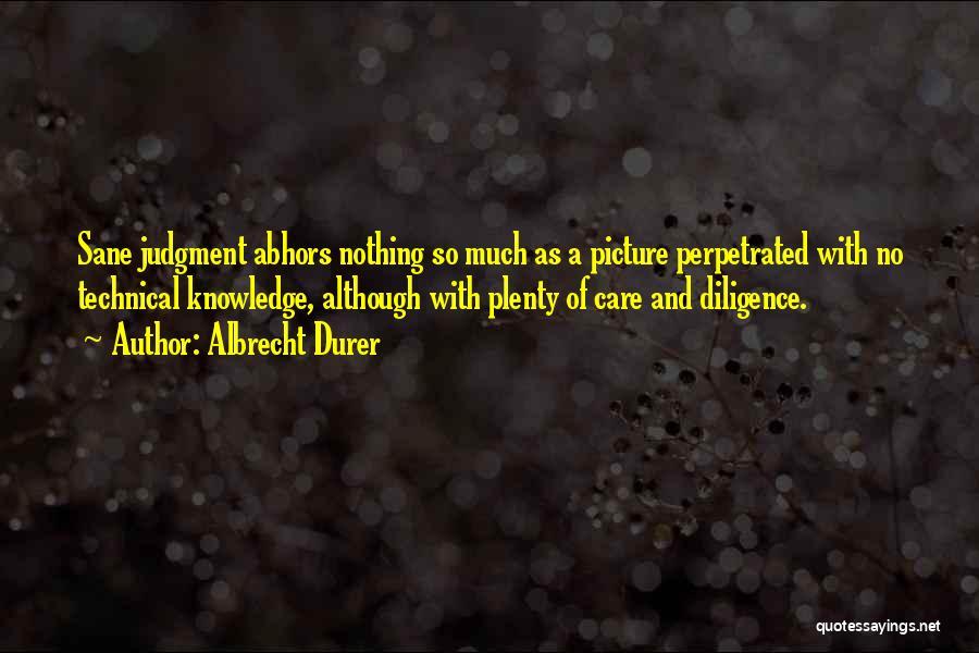 Albrecht Durer Quotes 1005820