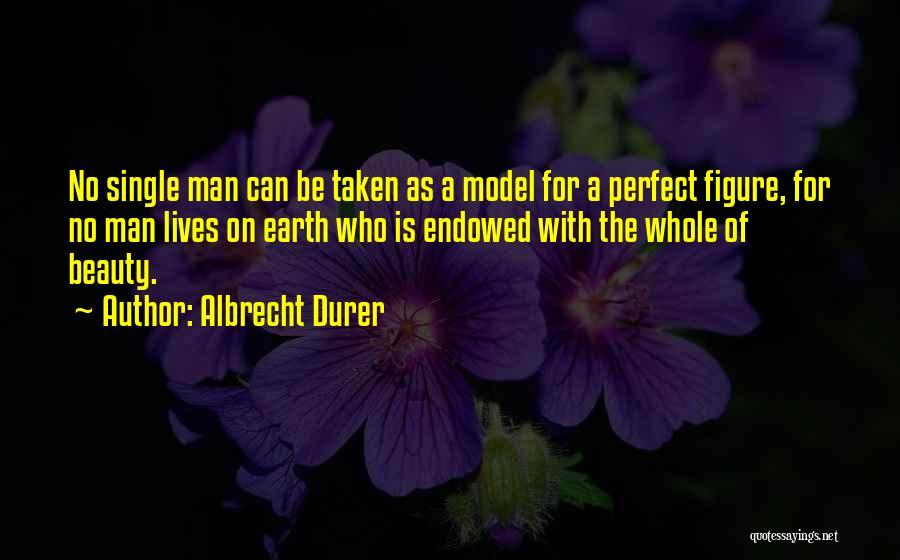 Albrecht Durer Quotes 203996