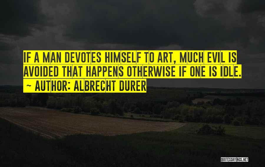 Albrecht Durer Quotes 548304
