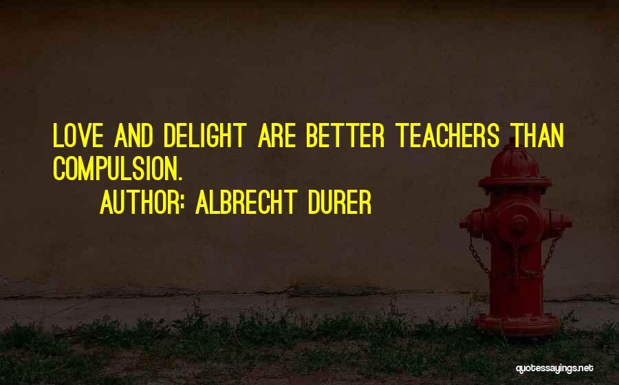 Albrecht Durer Quotes 581160