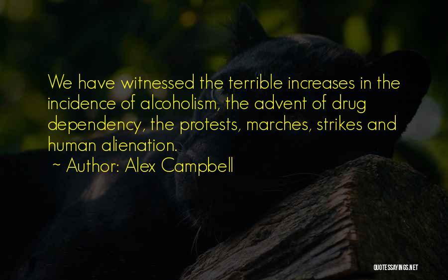Alex Campbell Quotes 2238763