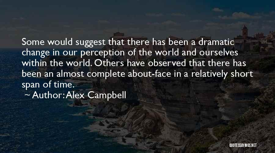 Alex Campbell Quotes 403706