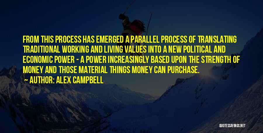 Alex Campbell Quotes 76311