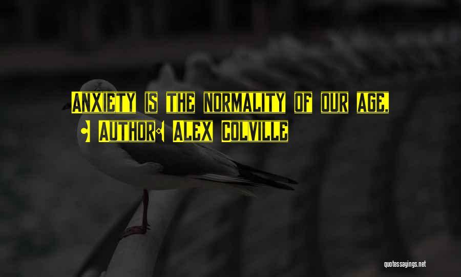 Alex Colville Quotes 1879726
