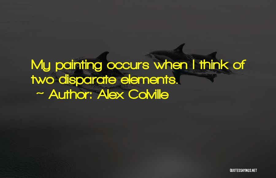 Alex Colville Quotes 2106626