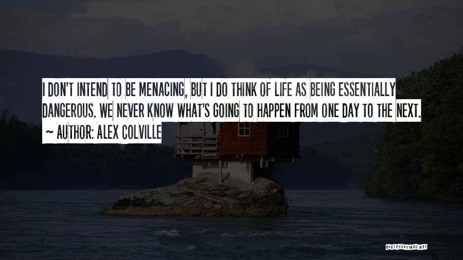 Alex Colville Quotes 665929