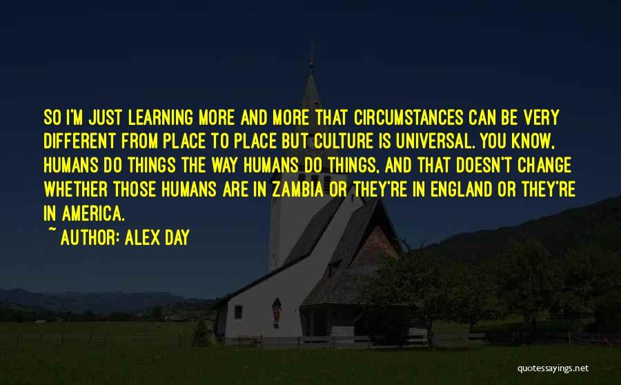 Alex Day Quotes 1716632