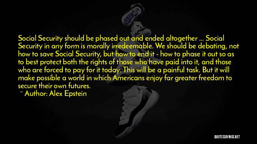 Alex Epstein Quotes 1254354