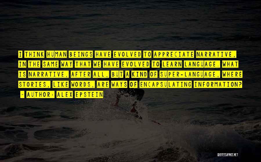 Alex Epstein Quotes 2032080