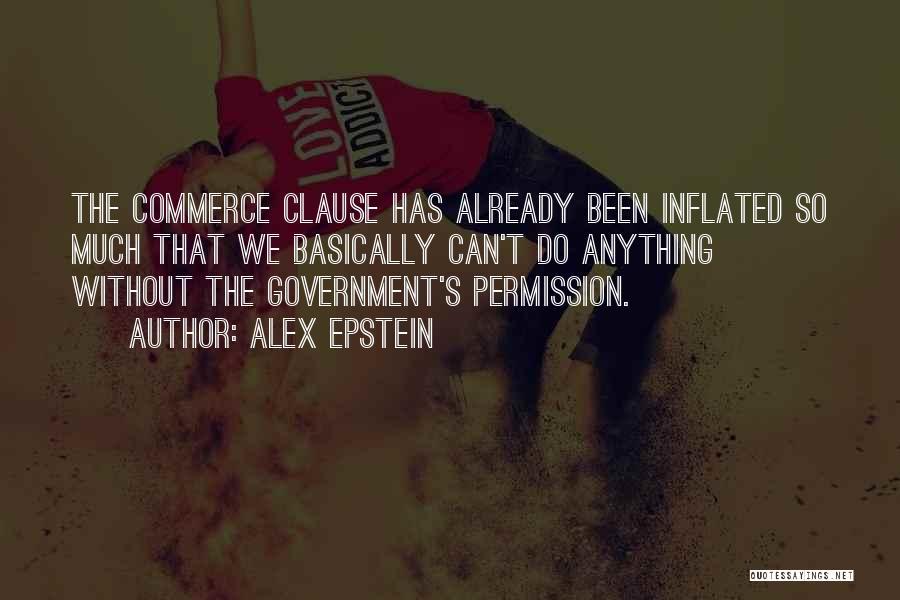 Alex Epstein Quotes 500311