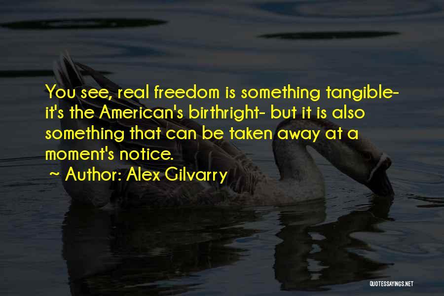 Alex Gilvarry Quotes 2013455