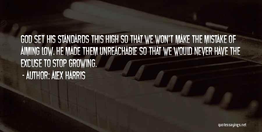 Alex Harris Quotes 166203