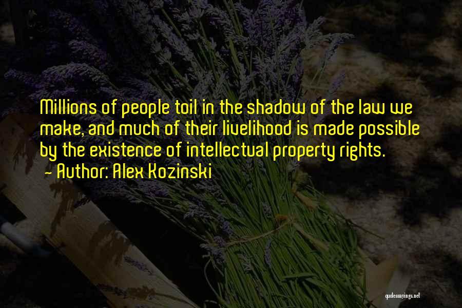 Alex Kozinski Quotes 120859