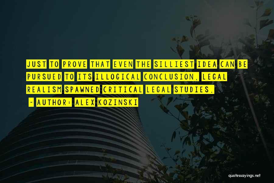 Alex Kozinski Quotes 1368533