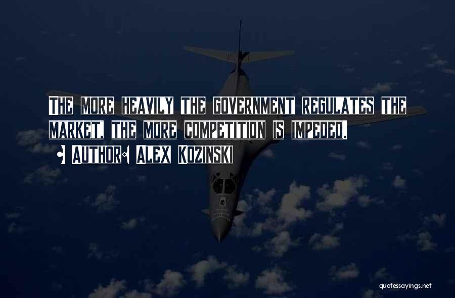 Alex Kozinski Quotes 1563048