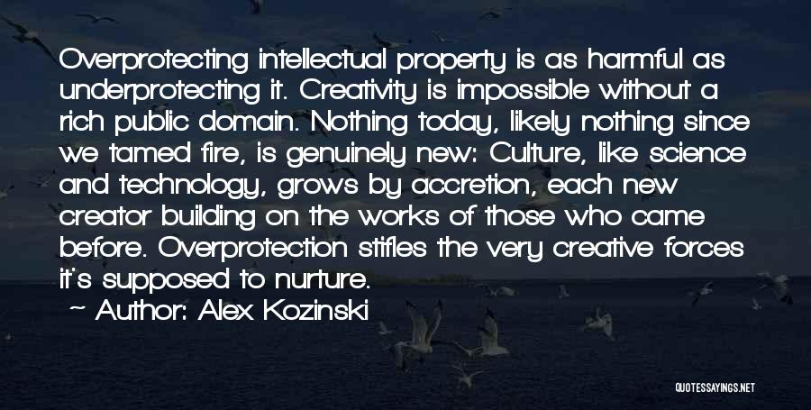 Alex Kozinski Quotes 195992