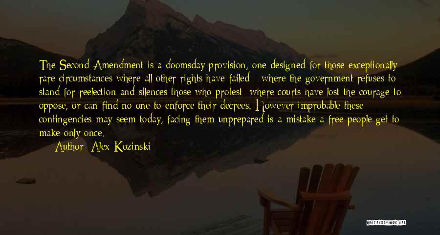 Alex Kozinski Quotes 2010905