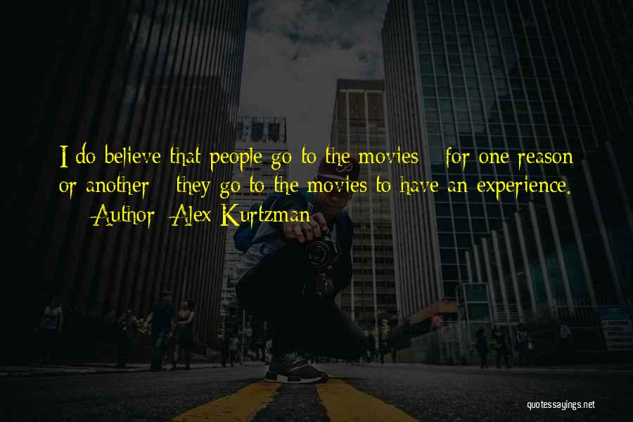 Alex Kurtzman Quotes 261039