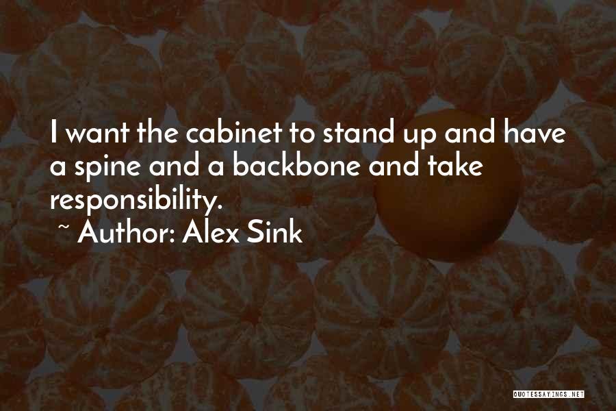 Alex Sink Quotes 1413052